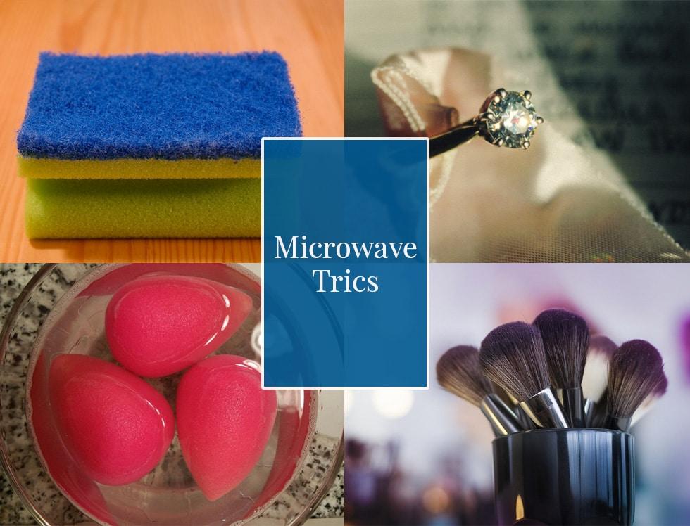 Microwave Tricks