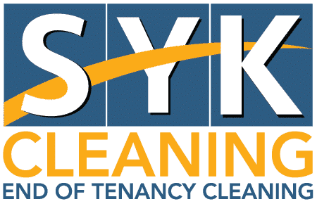 logo SYK Cleaning