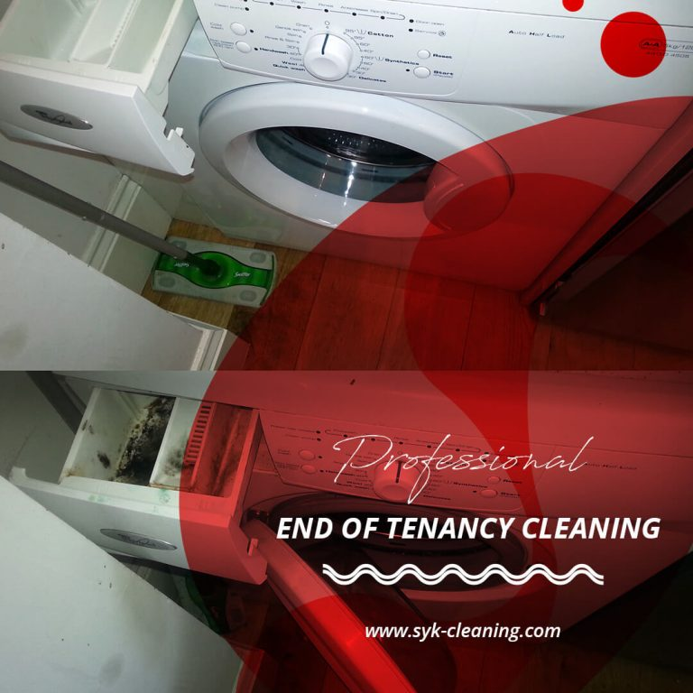 banner end of tenancy cleaning
