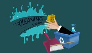 Putting professionalism into cleaning