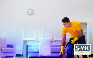 The perks of choosing our end of tenancy cleaning – London service