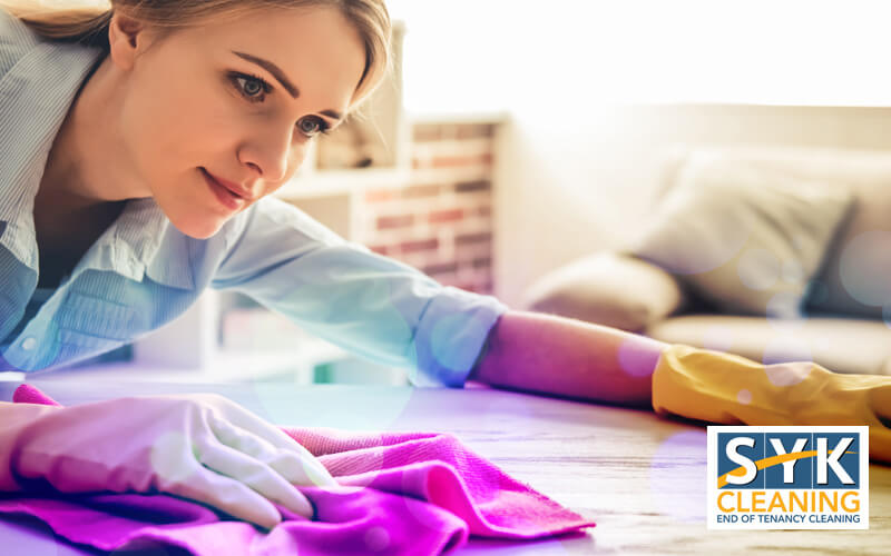 professional cleaning solutions