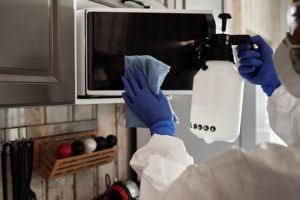 Why choose SYK Cleaning for your next move 2