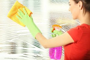 Choosing the company that will take care of your end of tenancy cleaning – London