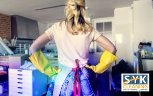 Why Hire Professional End of Tenancy Cleaning?