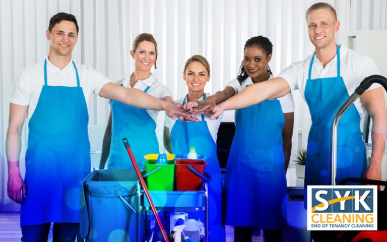 9 Questions to Ask Professional Cleaning Services Before Hiring