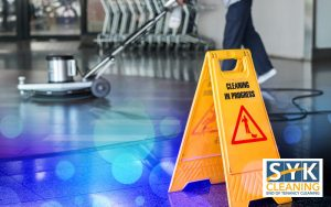 10 Commendable Advantages of Professional Office Cleaning in London